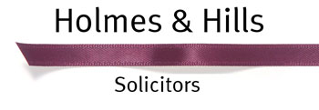 Holmes and Hills Solicitors