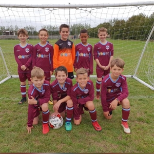 Ely City Crusaders FC U10 - Players wanted